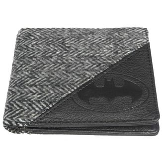 DC Comics Batman Men's Wallet